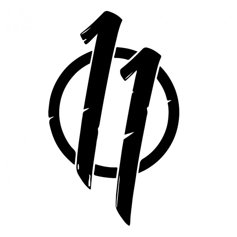 The 101's Logo